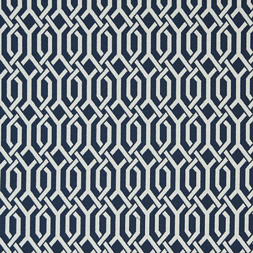 Pindler Lea Nautical Fabric - Fabric