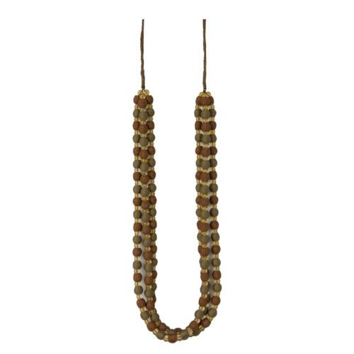 Kravet Beaded Jewels Earthen Trim - Trim