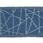 Kravet Pixie Sticks Aquatic Trim