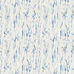 Fabricut Birds Of Feather Blue Fabric