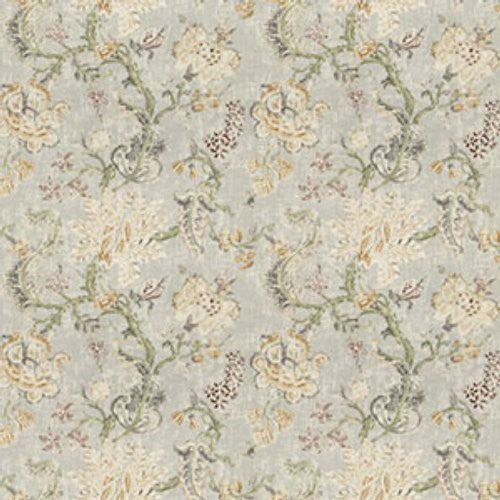 Fabricut Fairwood Stone Fabric - Fabric