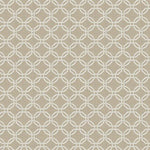 Fabricut Avanta Lattice Natural Fabric