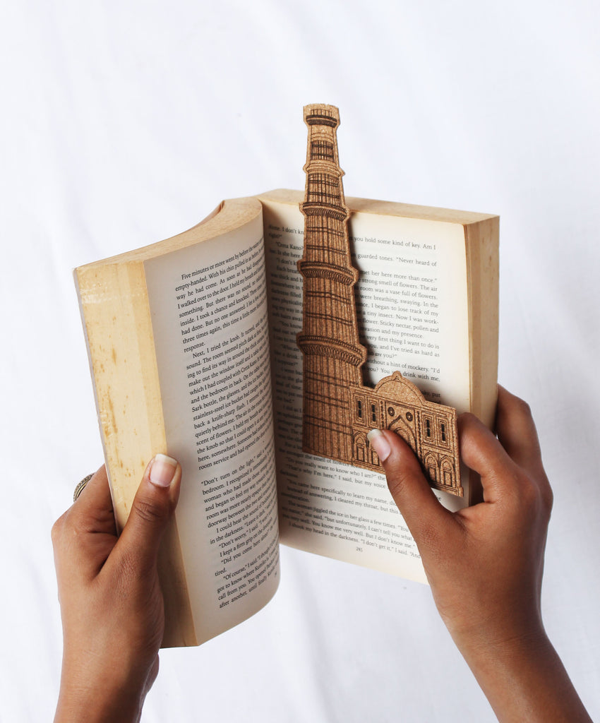 Bookmarks & Bookstands
