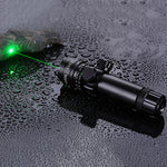 Tactical Laser Mount Green/Red Dot Laser Sight Scope with New Pressure Switch Mount