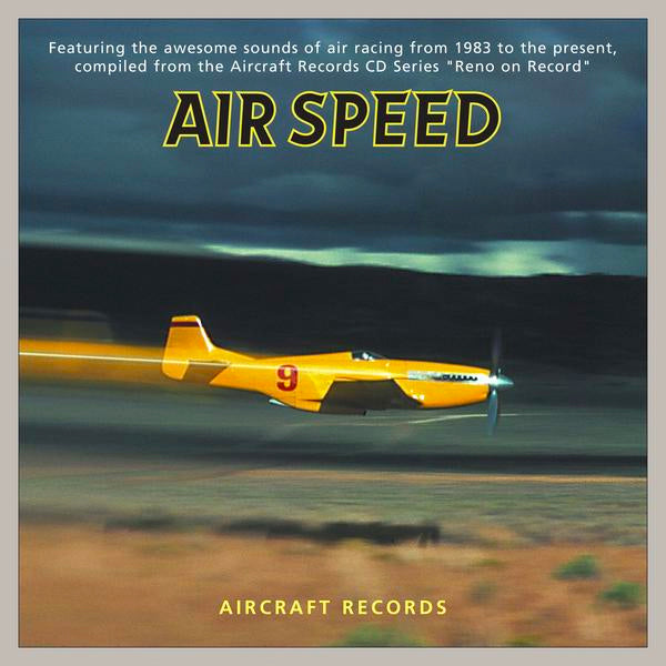 Air Speed