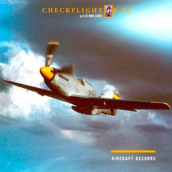 Checkflight P-51