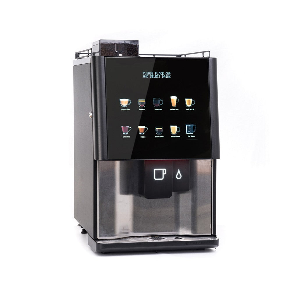Vitro M3 Bean to Cup Commercial Coffee Machine Buy or Lease