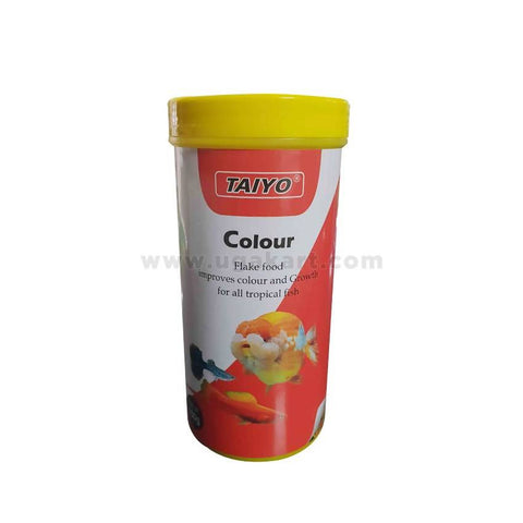 Taiyo Colour-Flake Food