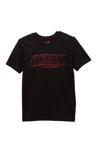 Rebel Things Tee