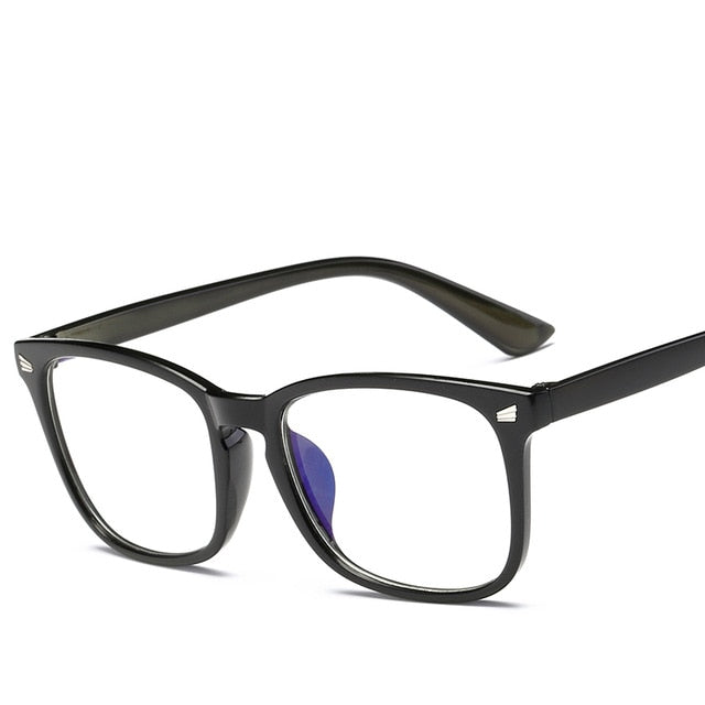 Eyewear Frame Anti Blue Light Ray Luxury Optical Glasses for Computer