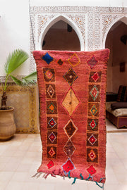 The Nomad Rug - YIREH