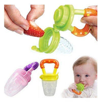 SMALL WONDER™ Food Nibbler Baby Pacifiers