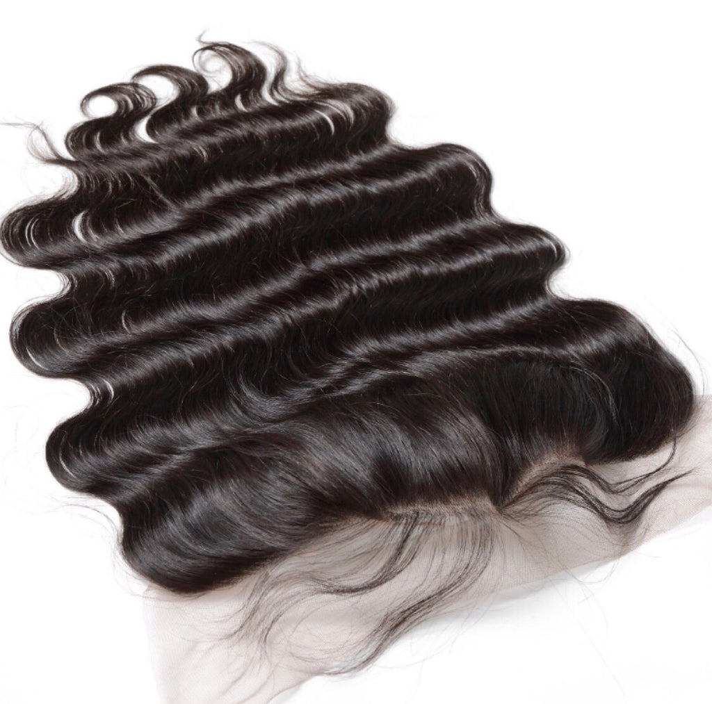 EXP GLAM BODY WAVE FRONTAL