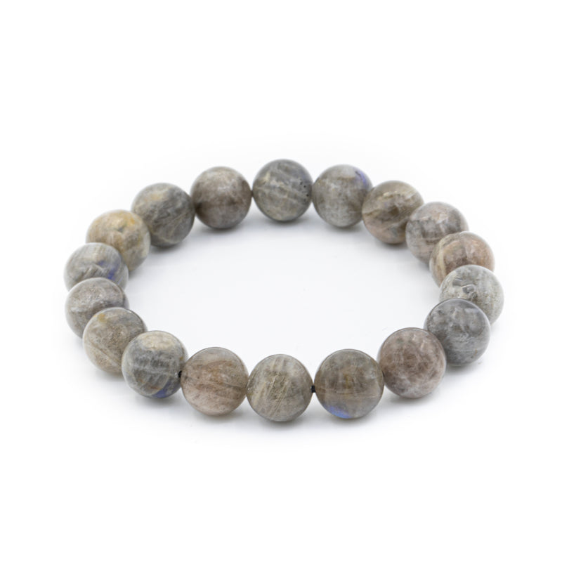 Sodalite Natural Stone Bracelet 6mm Matte Finish