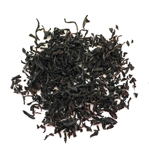 organic robust black tea blend