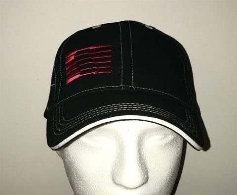 Saleen Logo Hat