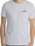 Saleen Human Race Shirt