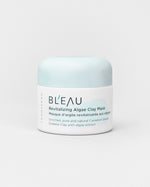 Revitalizing Algae Clay Mask