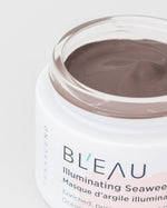 Illuminating Seaweed Clay Mask