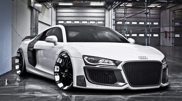 How To Accomplish Your Search for Best Suppliers Of Audi Aftermarket Accessories?