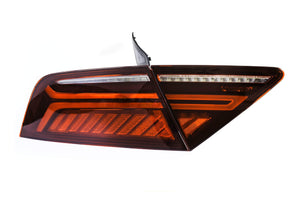 RS6/RS7 Matrix Tail Lights - MODFIA