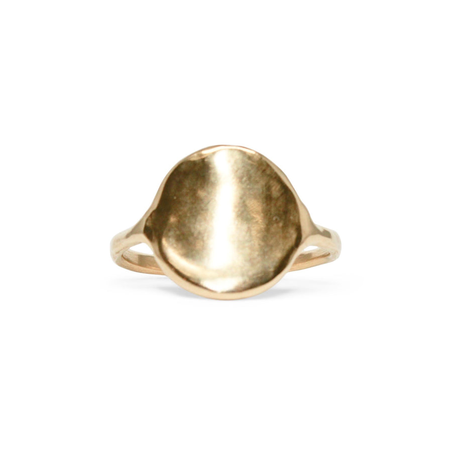 Georgia Ring | Bronze