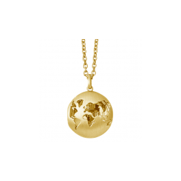 By Biehl Beatiful world vedh Locket G