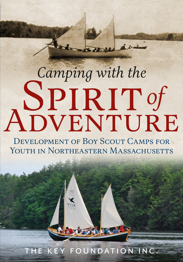 Camping with the Spirit of Adventure