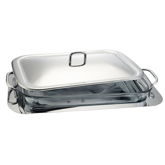 Berlinger Haus 3L Rectangle Food Container Serving Tray