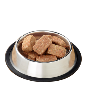 Primal Pet Foods Raw Frozen Nuggets Canine Beef Formula