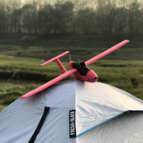 Skywalker Mini Plus 1100mm Wingspan Fixed Wing for FPV Beginners