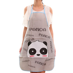 Waterproof cartoon Restaurant Cooking Apron