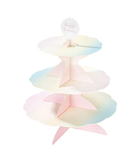 We ❤ Pastel Cake Stand