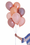 Rose Dreams Balloon Set (Pack of 10)