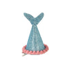 We ❤ Mermaids Mini Clip On Party Hat