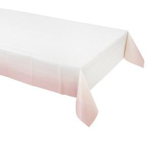 We ❤ Pink Table Cover