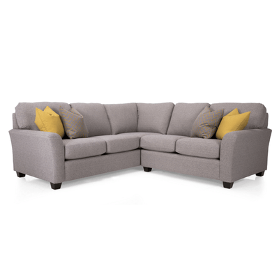 ALESSANDRA SECTIONAL