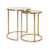 BALI NESTING TABLES