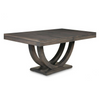 CONTEMPO WOOD DINING TABLE