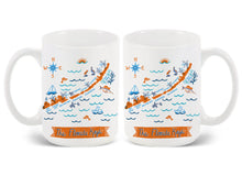 Florida Keys Mug-Custom City Mug
