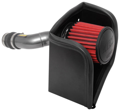 AEM Cold Air Intake - Civic Si 1.5 Turbo (17-Up)
