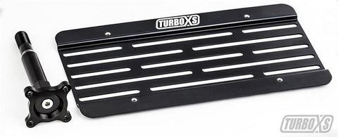 TurboXS License Plate Relocation Kit - WRX/STI (15-Up)