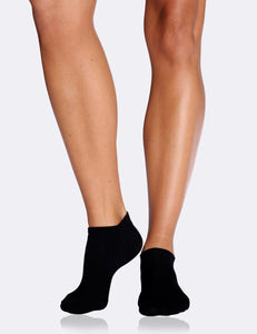 Women's Low Cut Socks - Sort - Front | Boody Basic