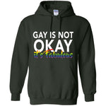 Gay is not Okay it's Fabulous
