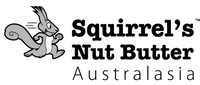 Squirrels Nut Butter Australasia
