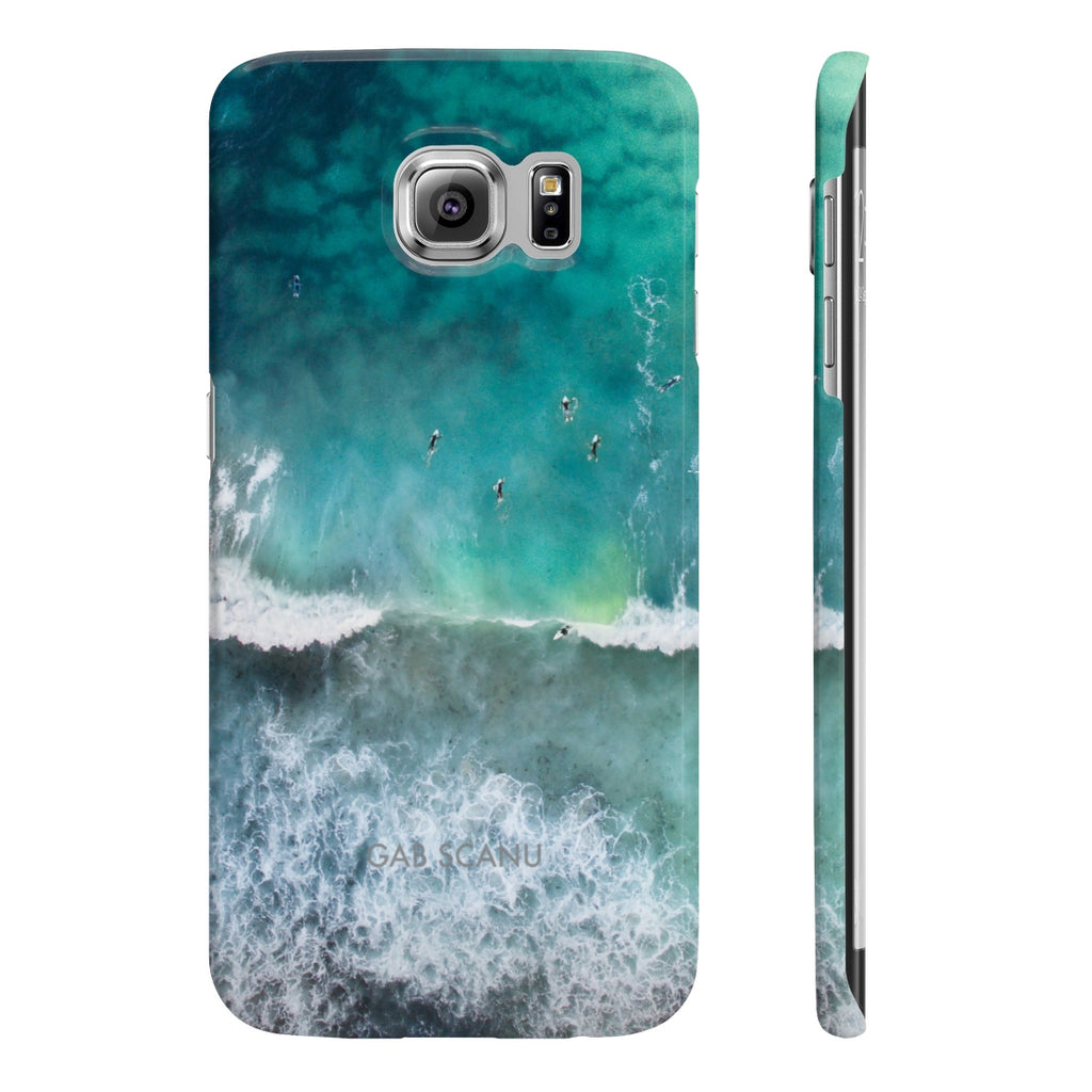 Byron Bay Phone Case