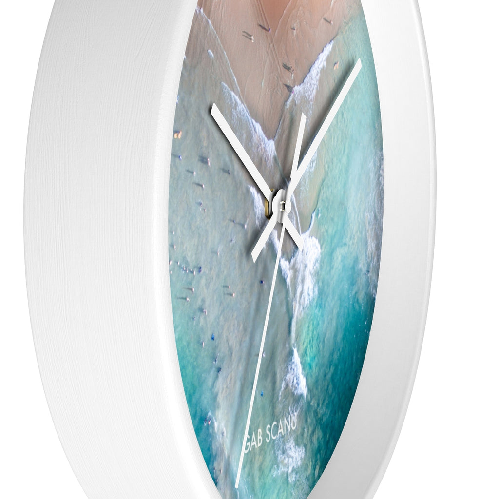 Freshwater Wall clock