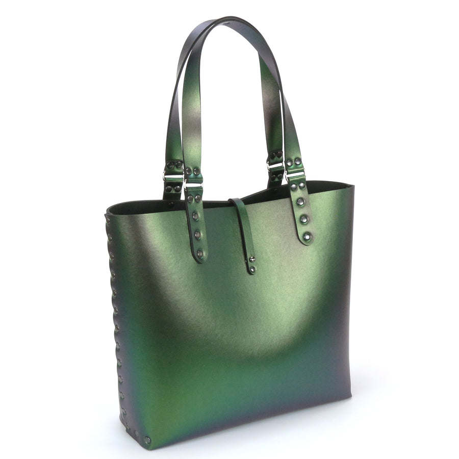 Emerald Tote - Mohop