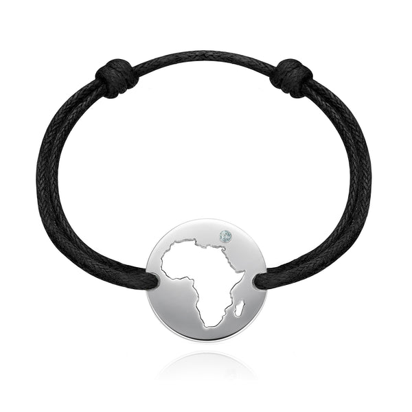 Africa Bracelet & Necklace