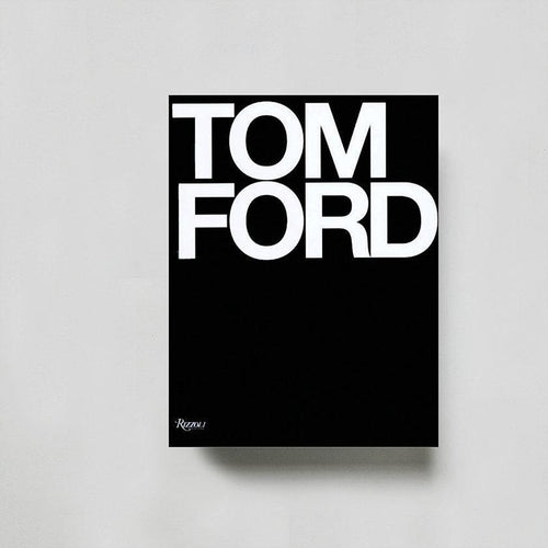Tom Ford - Coffee table book